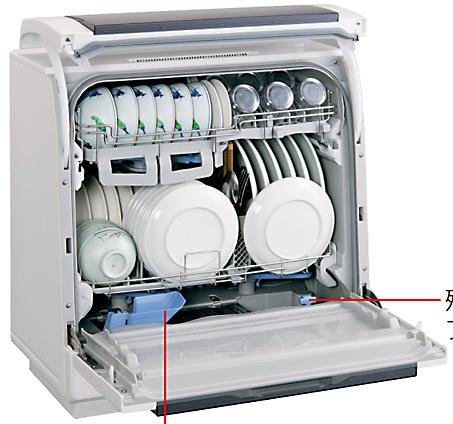 食洗機 デメリット